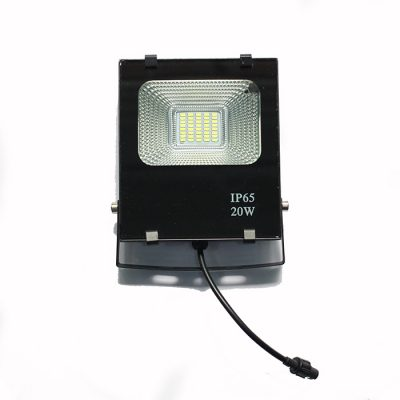 SOLAR FLOOD LIGHT 20 W