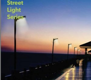 Solar Street Light Series
