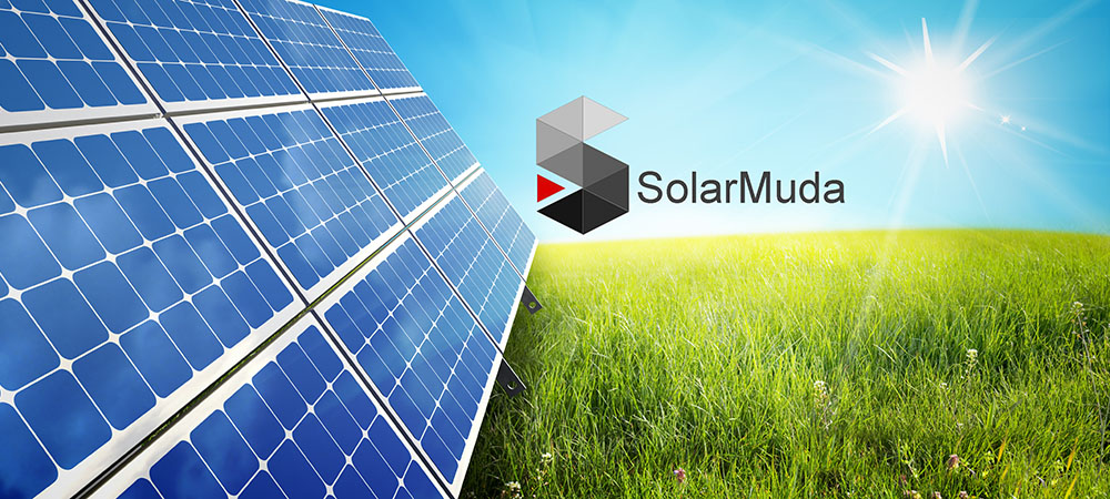 Welcome to Solarmuda