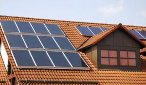 Solar untuk rumah