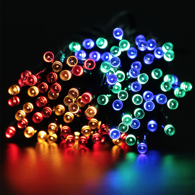 Solar String Light 100 LED